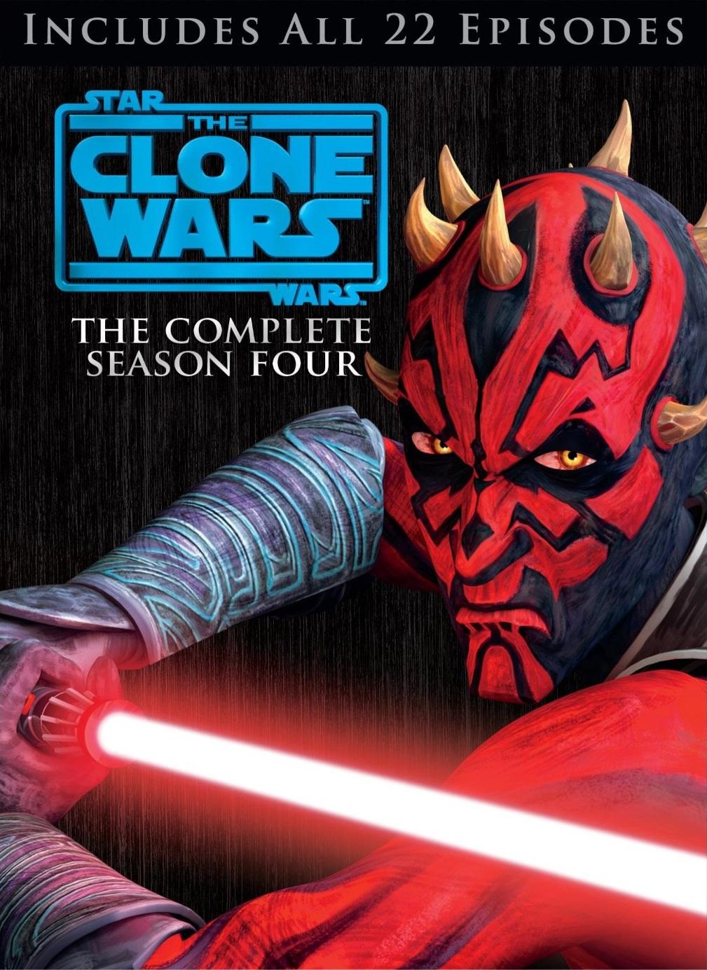 Star Wars The Clones Wars 4 สตาร์ วอร์ส เดอะ โคลน วอร์ส ภาค4 พากย์ไทย
