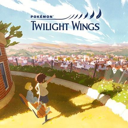 Pokemon Twilight Wings โปเกมอน ทไวไลท์วิงส์ พากย์ไทย