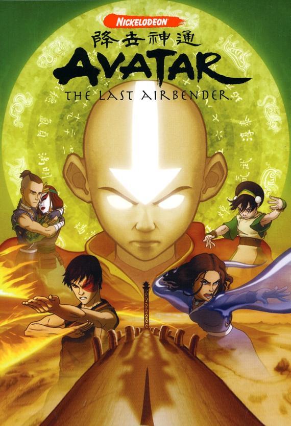 Avatar The Last Airbender SS2 เณรน้อยเจ้าอภินิหาร ปี2 พากย์ไทย