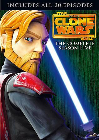 Star Wars The Clones Wars 5 สตาร์ วอร์ส เดอะ โคลน วอร์ส ภาค5 พากย์ไทย
