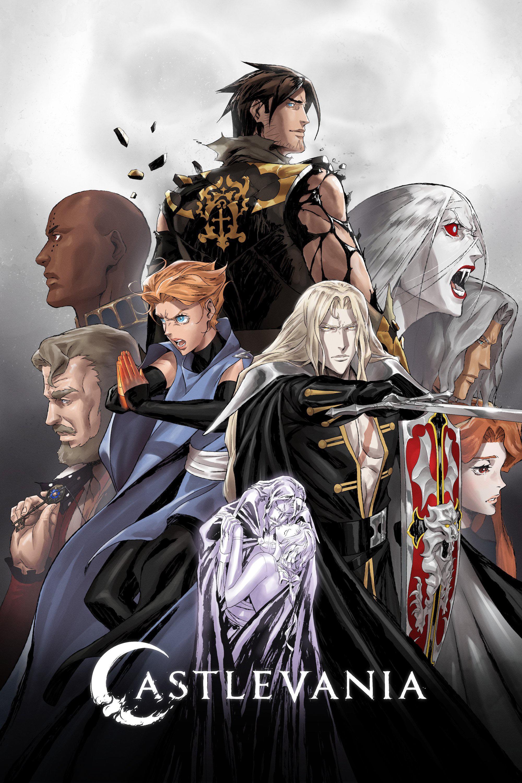 Castlevania season 4 แคสเซิลเวเนีย ซีซั่น 4 ซับไทย