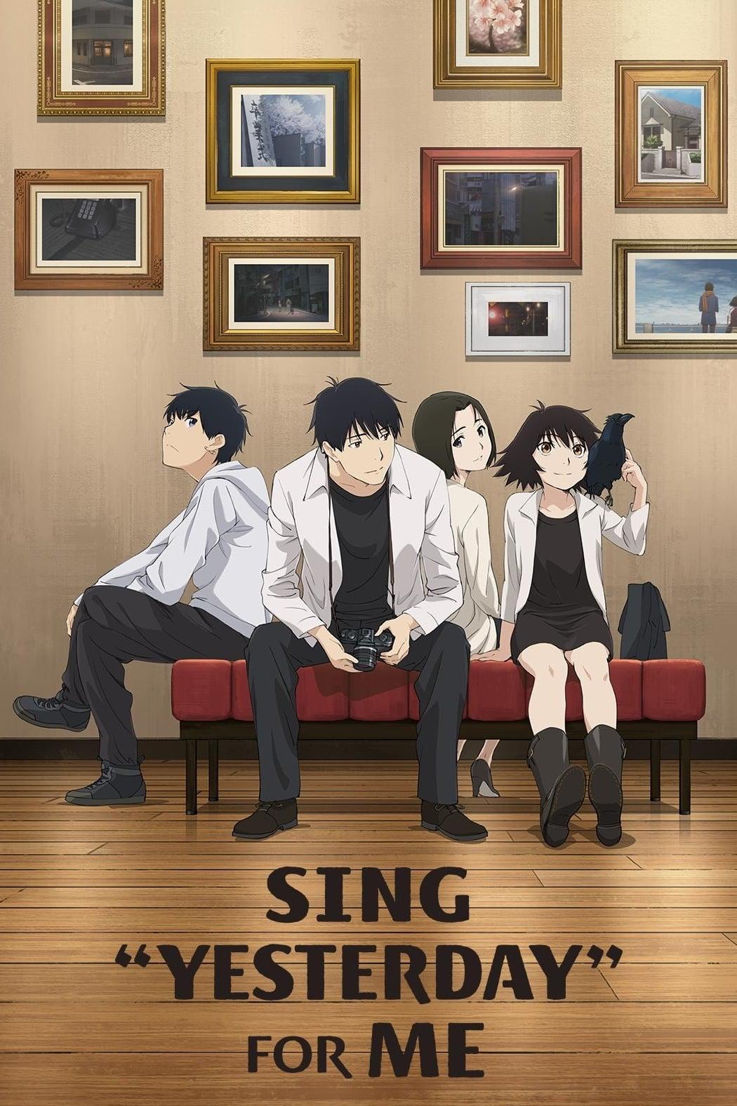 Sing Yesterday for Me บทเพลงรักแห่งวันวาน ซับไทย