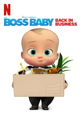 The Boss Baby Back in Business Season 4 เดอะ บอส เบบี้ นายใหญ่คืนวงการ ซีซั่น 4 พากย์ไทย