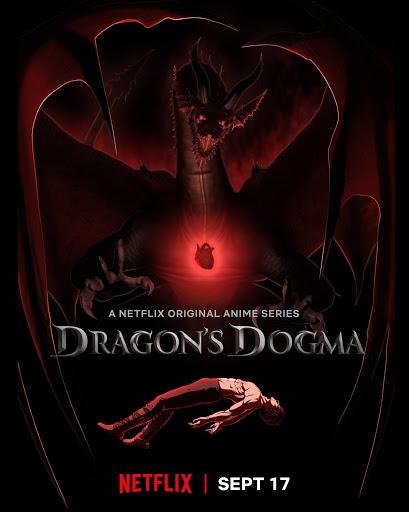 Dragon's Dogma วิถีกล้าอัศวินมังกร พากย์ไทย