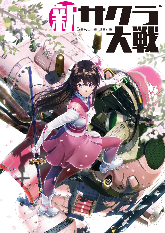 Shin Sakura Taisen the Animation สงครามซากุระ พากย์ไทย