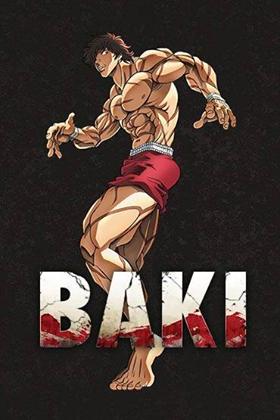 Baki The Great Raitai Tournament Saga บากิ ตำนานการประลองไรไต ภาค2 พากย์ไทย