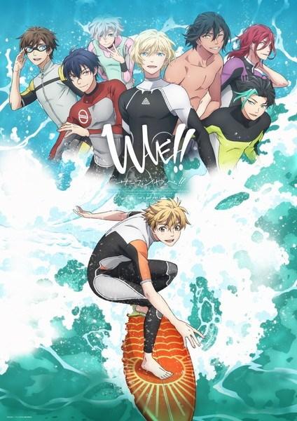 Wave!! Surfing Yappe!! ซับไทย