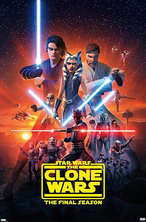 Star Wars The Clones Wars 7 สตาร์ วอร์ส เดอะ โคลน วอร์ส ภาค7 พากย์ไทย