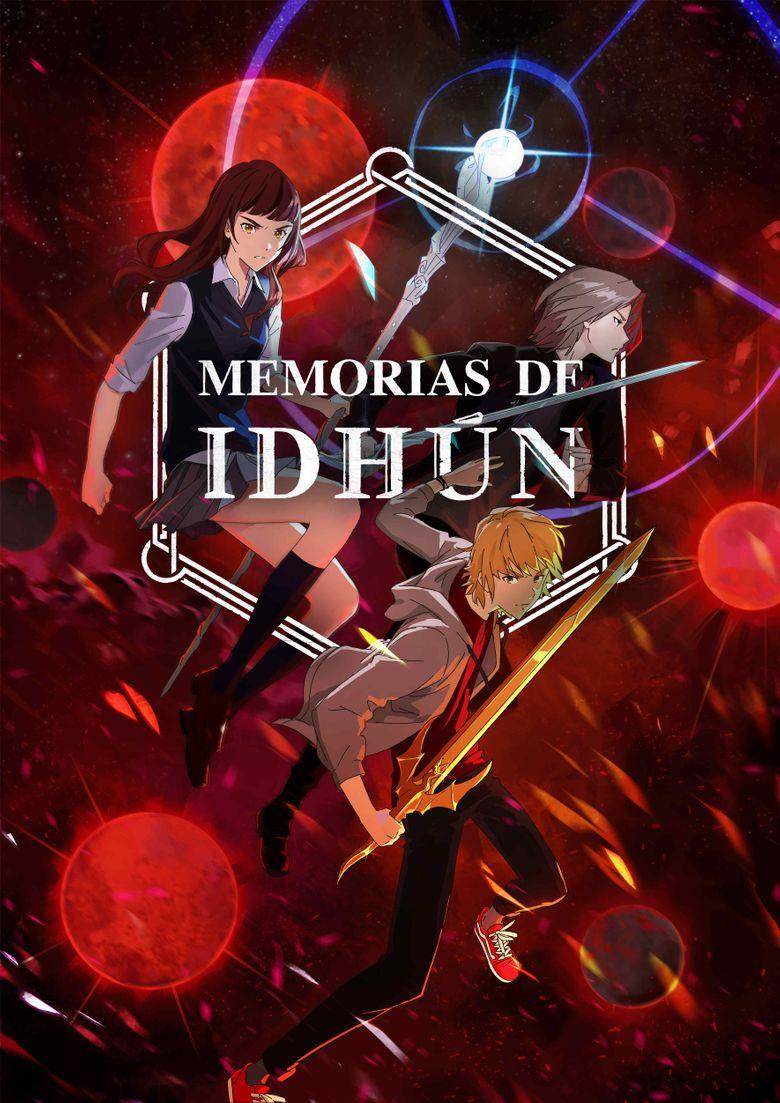 The Idhun Chronicles อีดุนห์ มหาศึกข้ามภพ พากย์ไทย